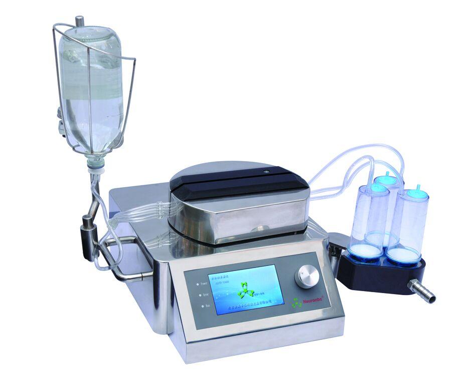 Sterility Testing Pump | Hexapharma